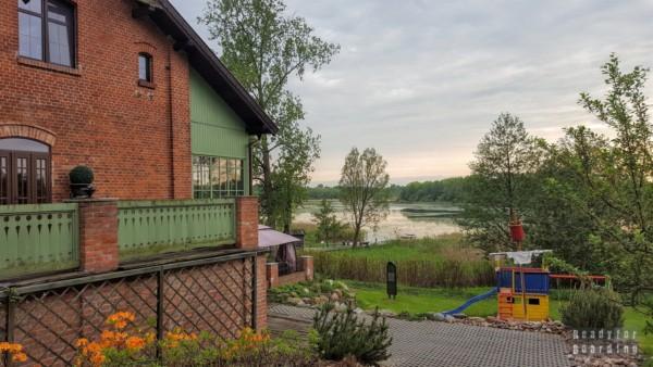 Kanał Elbląski - Folwark Karczemka