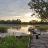 Folwark Karczemka – nocleg nad Kanałem Elbląskim