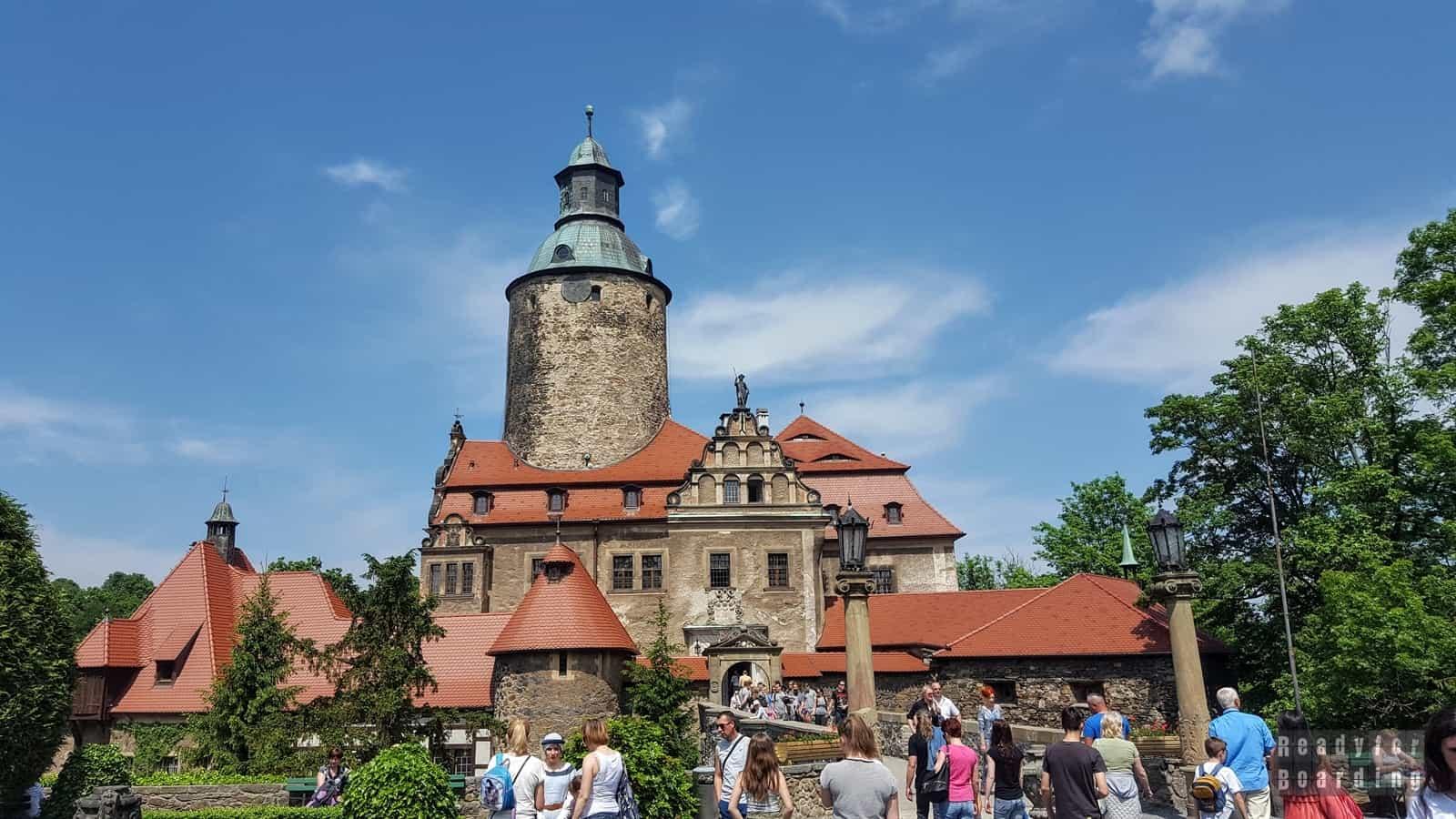 Dolny Śląsk - nie tylko zamki i pałace (galeria zdjęć)