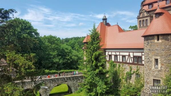 Zamek Czocha, Dolny Śląsk