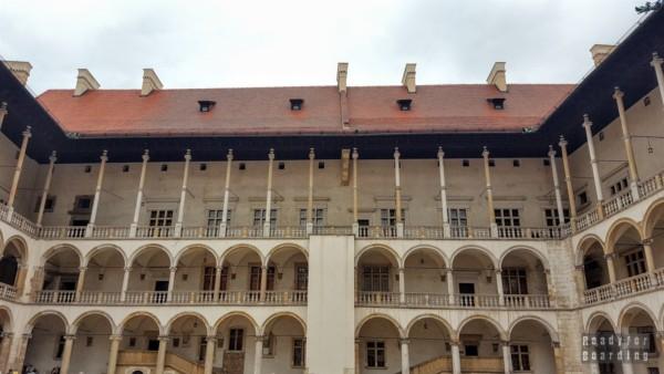 Zamek Królewski, Wawel