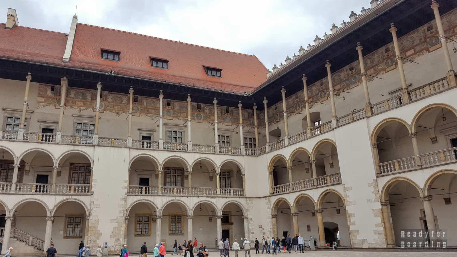 Wieliczka, Wawel i Kraków (galeria zdjęć)