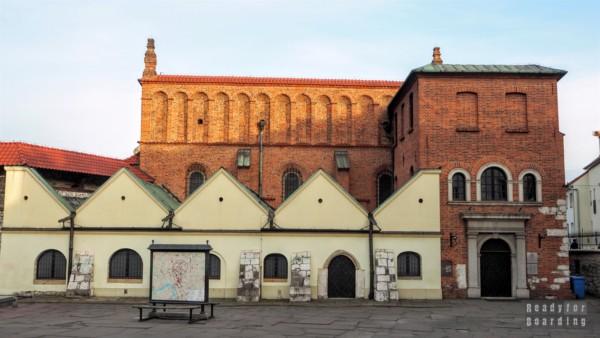 Kazimierz, Kraków