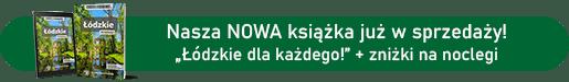 Zestaw książka+eBook Województwo łódzkie dla każdego! - Ready for Boarding