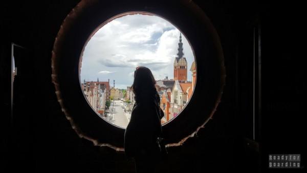 Podróżowanie w ciąży - Elbląg, Polska