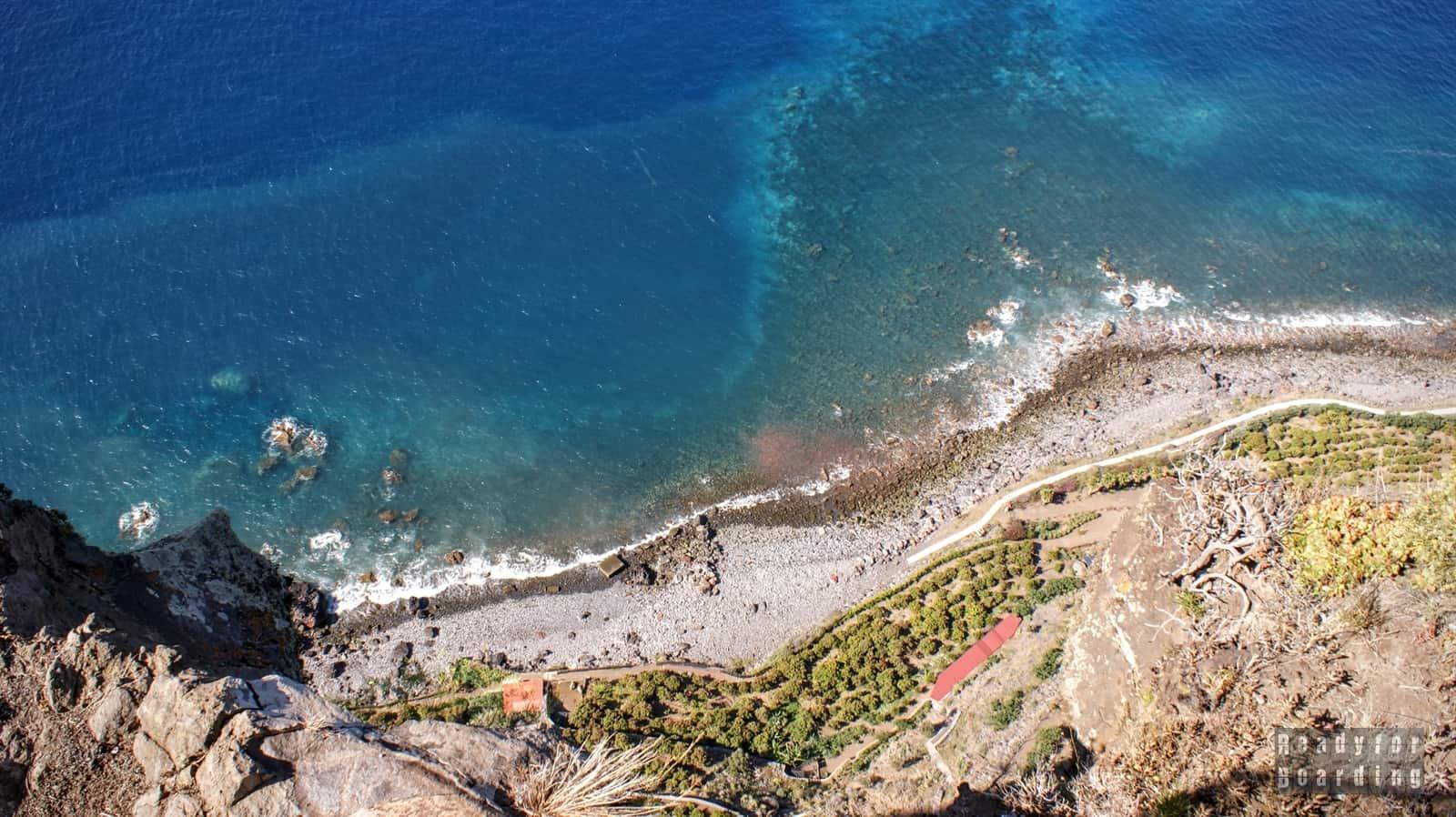 Madera - Cabo Girao (galeria zdjęć)