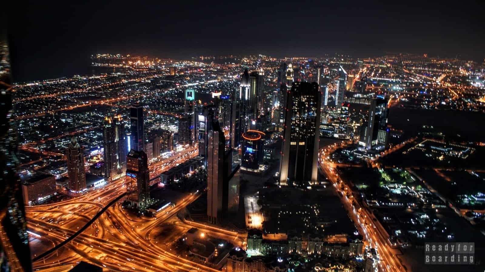 Dubaj (galeria zdjęć)
