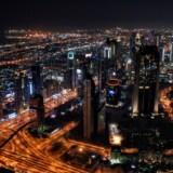 Dubaj – kraina ropą i milionem złotych monet płynąca