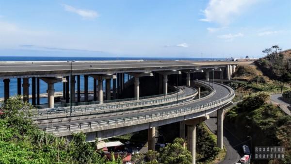 Madera - lotnisko