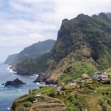 Madera – część zachodnia (Porto Moniz), czas na naturalne baseny i plaże