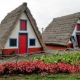 Wschodnia Madera, czyli Dolina Zakonnic, Pico do Arieiro, Santana…
