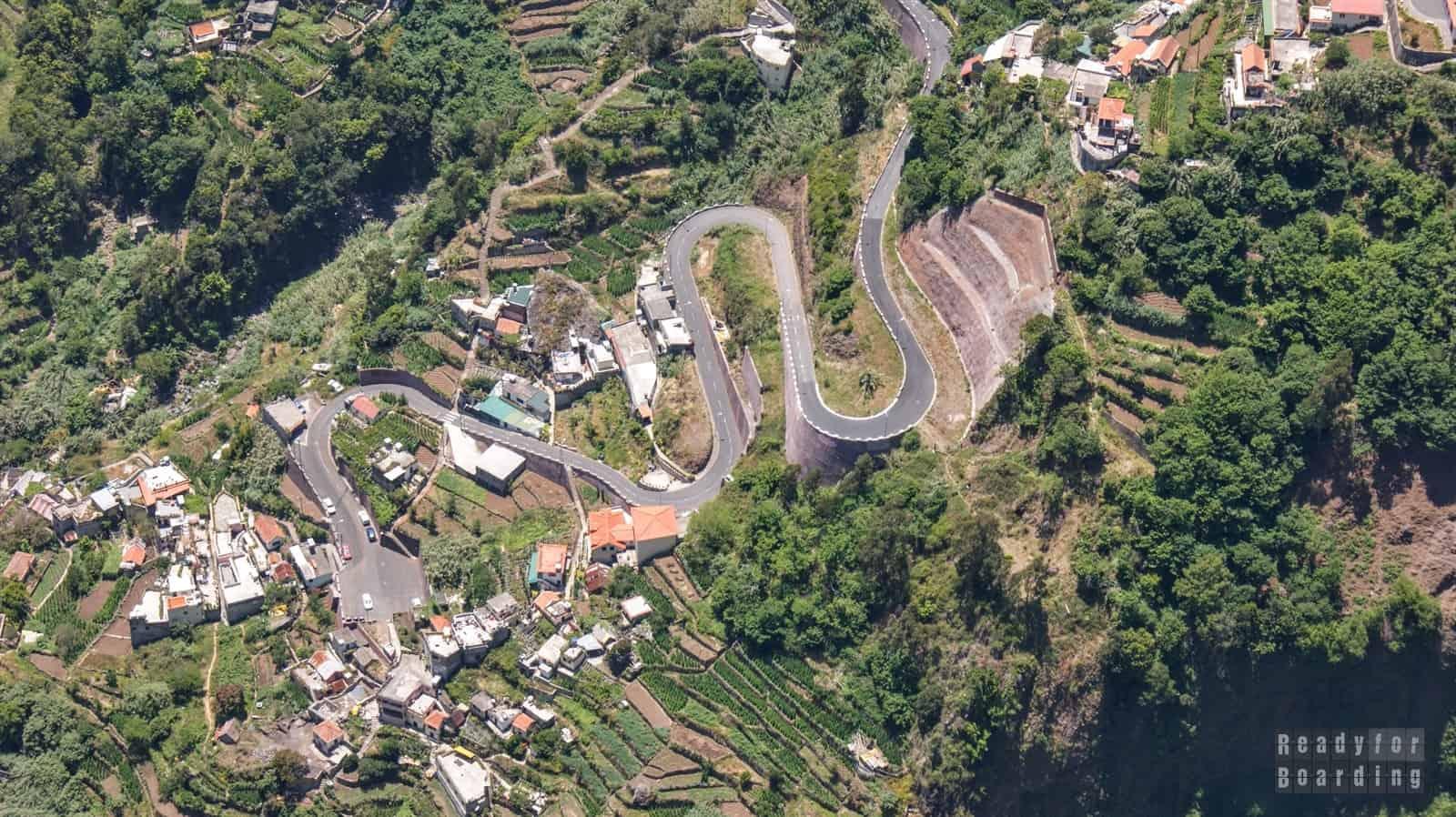 Wschodnia Madera (galeria zdjęć)