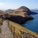 Madera – São Lourenço, czyli spacer na krańcu wyspy