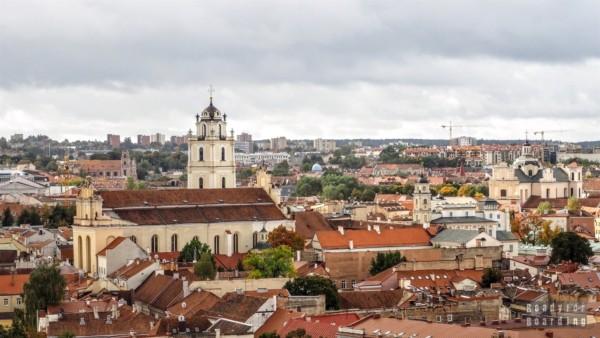 Wilno - Litwa