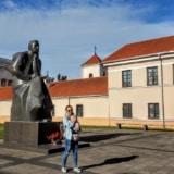 Litwa – jak zwiedzać z niemowlakiem i małymi dziećmi?