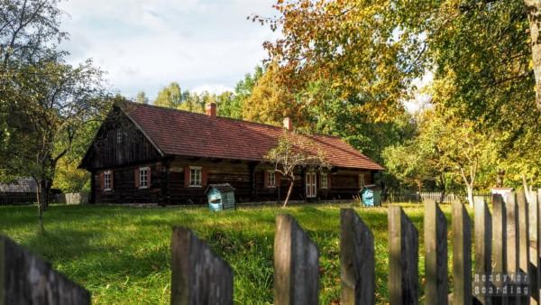 Suwalszczyzna, Skansen w Rumszyszkach - Litwa
