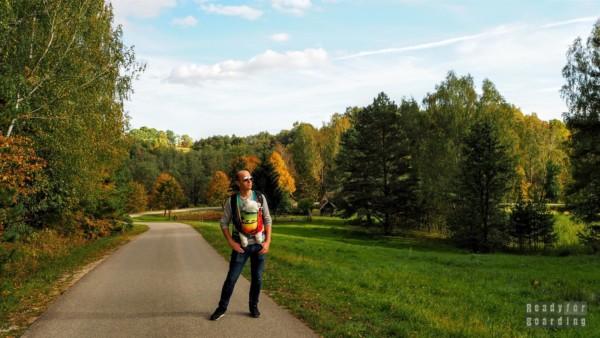 Skansen, Rumszyszki - Litwa