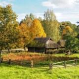 Litwa – Skansen w Rumszyszkach, czyli dawna Litwa w miniaturze