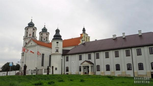 Klasztor Podominikański w Sejnach