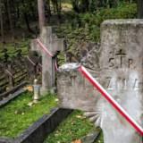 Litwa – cmentarze Wilna (dzień 2)