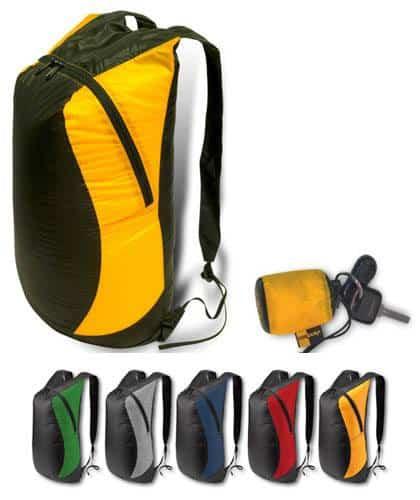 Prezent - składany plecak
