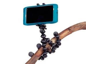 Prezent - statyw do smartfona
