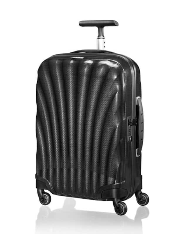 Prezent - walizka