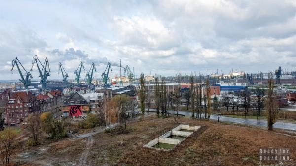 Stocznia Gdańska, Gdańsk - Trójmiasto