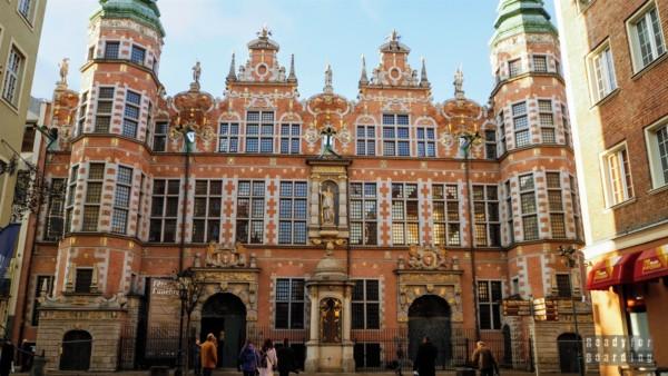 Stare Miasto, Gdańsk - Trójmiasto