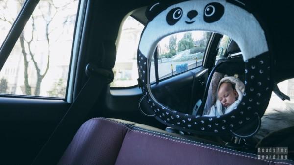 Wycieczka samochodem do Trójmiasta