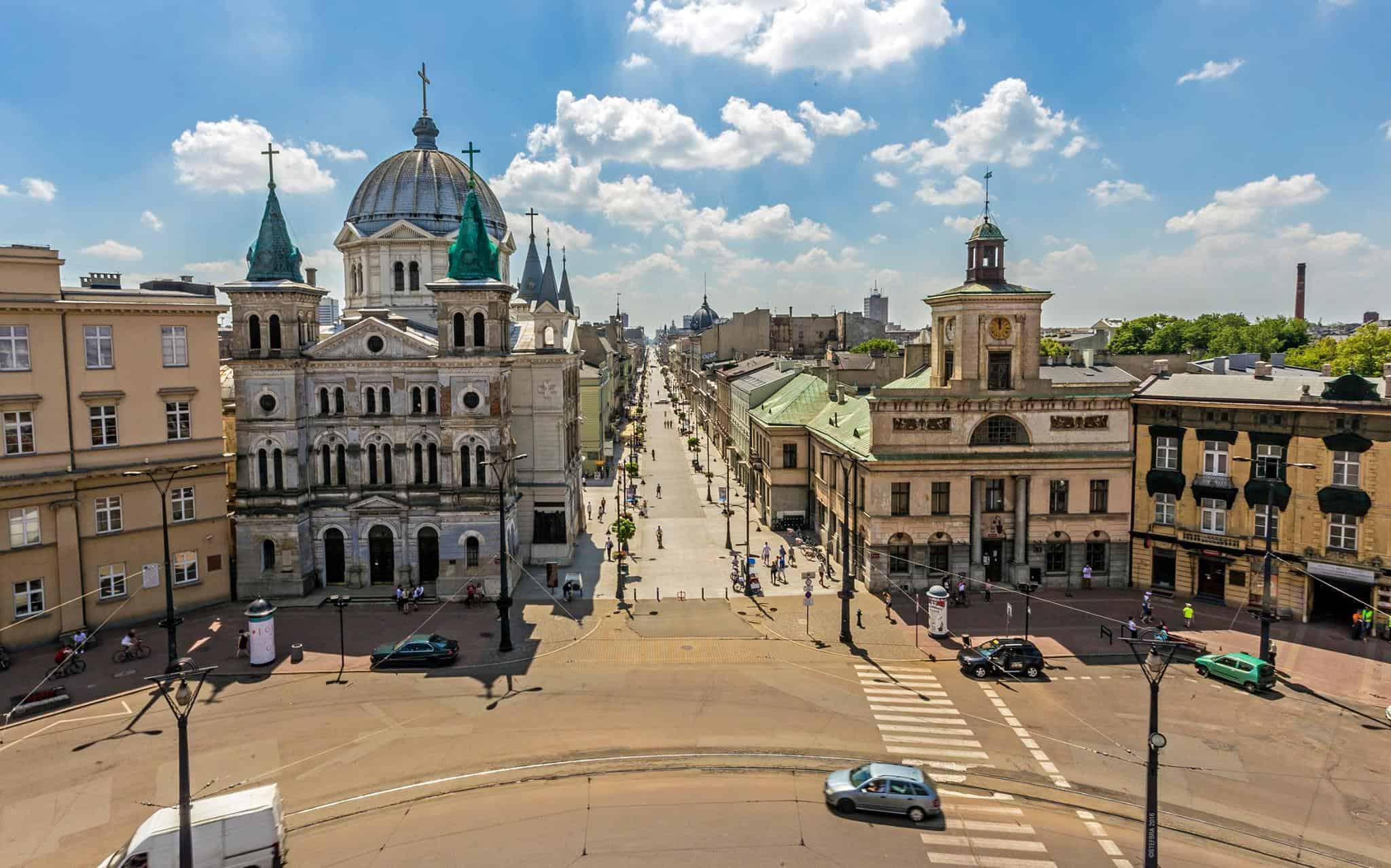Co warto zobaczyć w Łodzi? (Nasze TOP 10 atrakcji) | Ready for Boarding