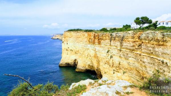 Algarve - Portugalia