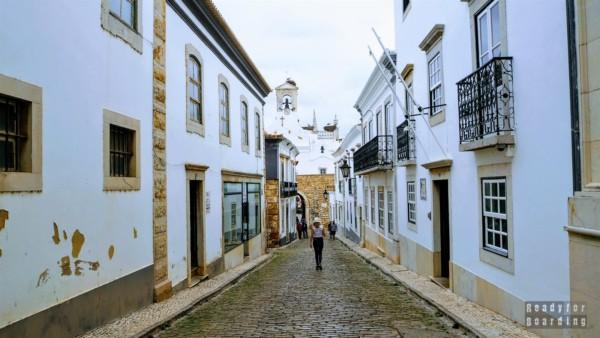 Stare Miasto (Cidade Velha) - Faro