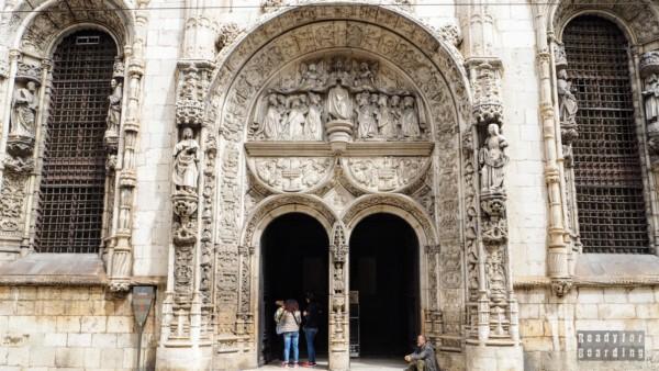 Igreja de Nossa Senhora da Conceição Velha - Lizbona