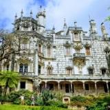 Portugalia, Sintra – ładniejsza od Lizbony?