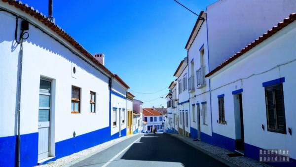 Porto Covo, Portugalia