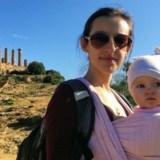 Sycylia z niemowlakiem – co warto wiedzieć?