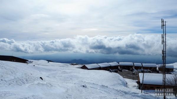 Widok z Etny