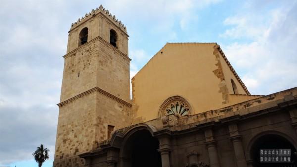 Chiesa Santa Lucia, Syrakuzy - Sycylia