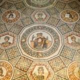 Sycylia – Villa Romana i Enna
