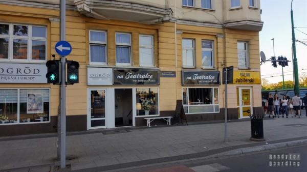 Lody w Poznaniu