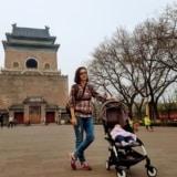 Pekin – Dwie wieże, czyli Wieża Bębna i Wieża Dzwonu