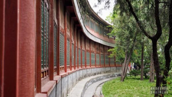 Beihai Park, Pekin