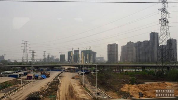 Komunikacja w Chinach
