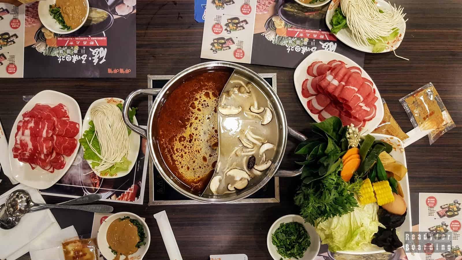 Kuchnia chińska