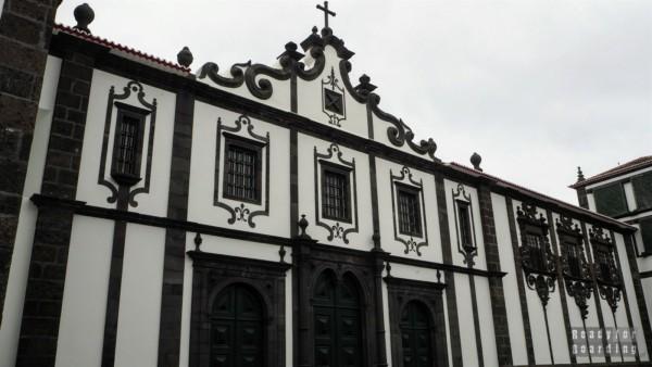 Ponta Delgada, Azory
