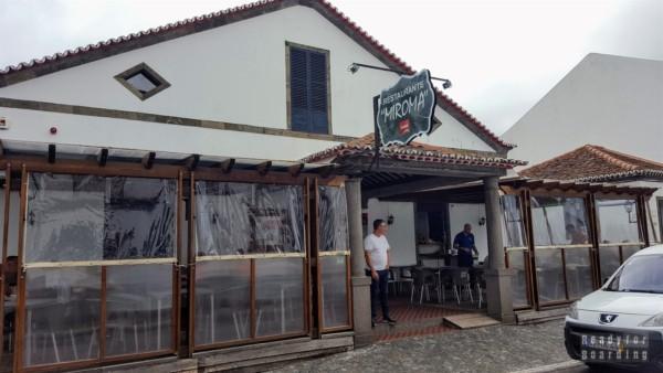 Furnas, Sao Miguel - Azory