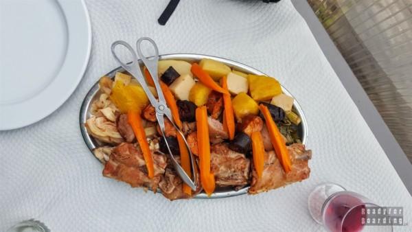 Cozido das Furnas - Azory