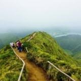 Azory – jak dojechać na najpiękniejszy punkt widokowy na Azorach?
