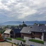 Osada Śnieżka – rodzinna osada pod Karpaczem
